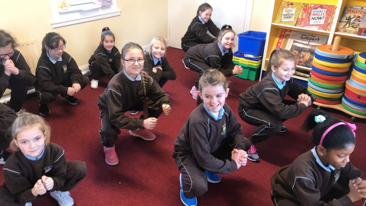 Third Class – Presentation Primary School Waterford